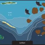 Scuba diving Maldives Lankan manta point