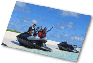 jet ski maldives euro divers maldives