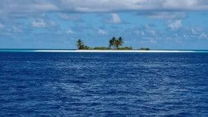 desert island maldives excursion