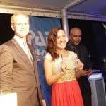 Euro-Divers Oman presented with PADI award