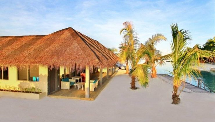 Kurumba Maldives Makes A Splash With Newly Renovated Dive Centre