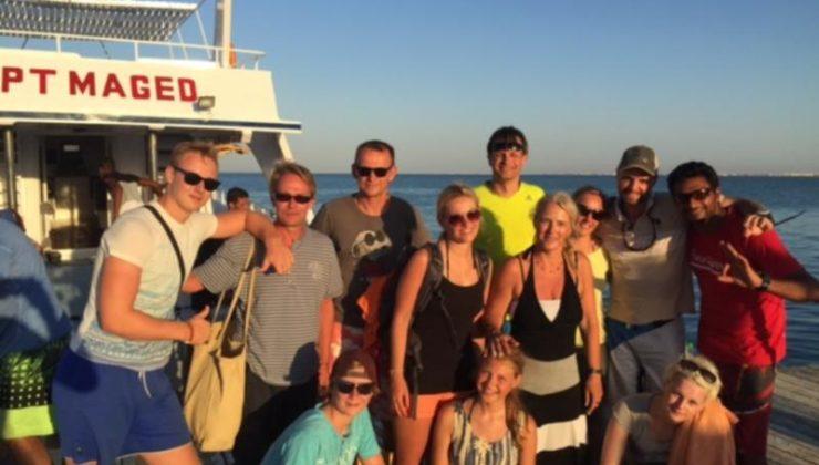 Euro-Divers Hurghada
