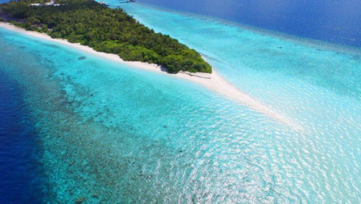 Euro-Divers Dhigali Maldives
