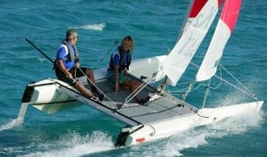 Sports Nautiques Maldives