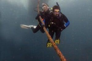 advanced nitrox tec diving