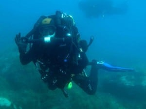 Rebreather Diving: LUX* Maldives, Grand Hotel Hurghada