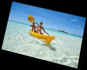 sea kayak maldives euro divers