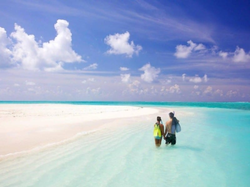 snorkeling half day excursions maldives