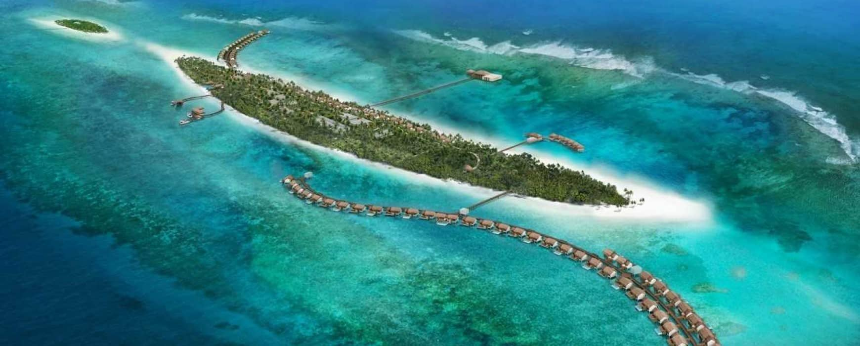 The Residence Maldives Angebot