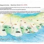 Dive Dhigurah Arches