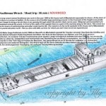 Dive the Kudhimaa Wreck