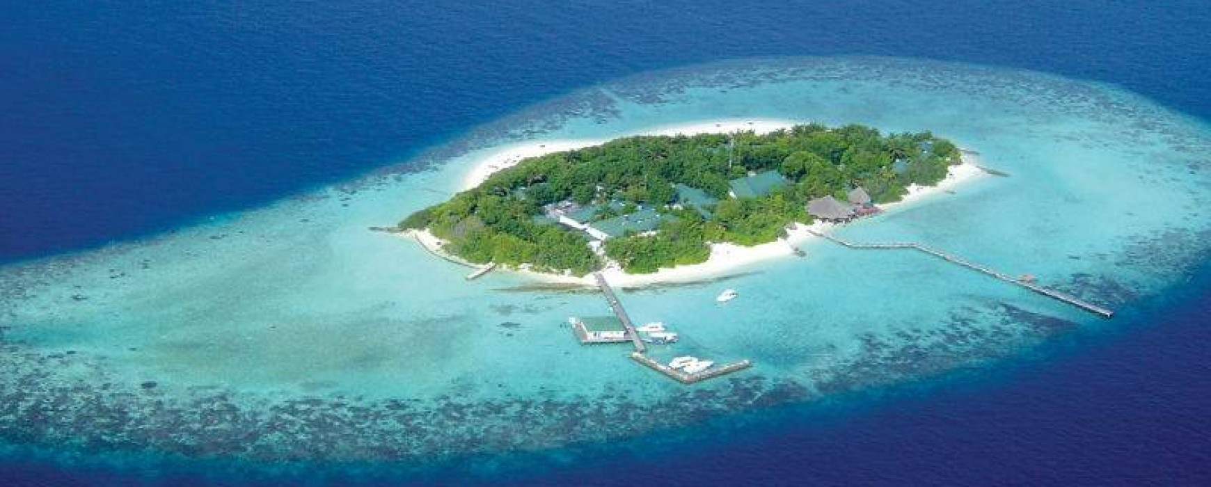 Eriyadu Island Resort Maldives Repeater Special In May