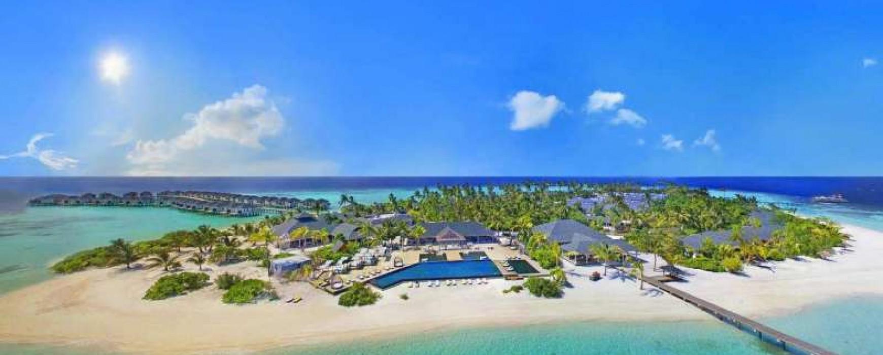 Amari Havooda Maldives