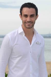 Youssef Tobrouki