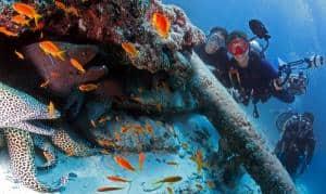 Les 3 meilleures activités en famille aux Maldives 2