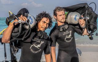 scuba diving promotions maldives egypt 1