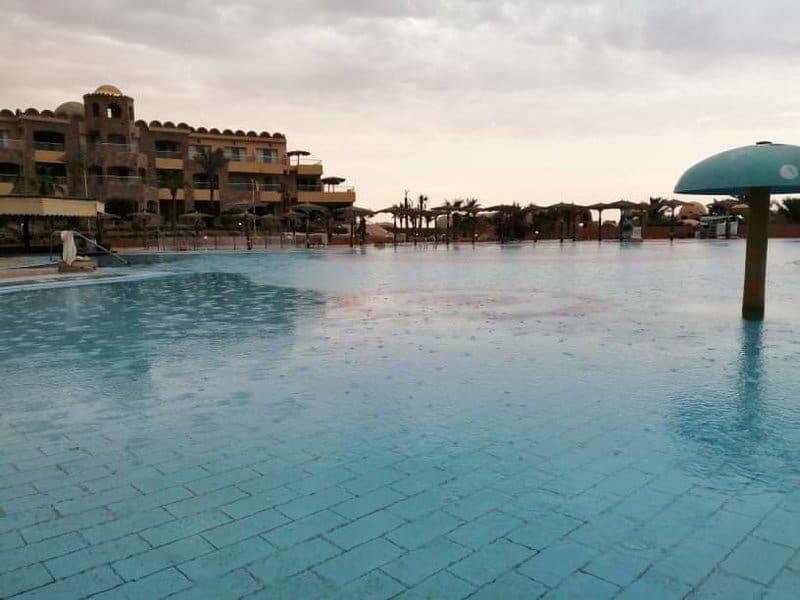 Egyptian summer at Utopia Beach Club 10