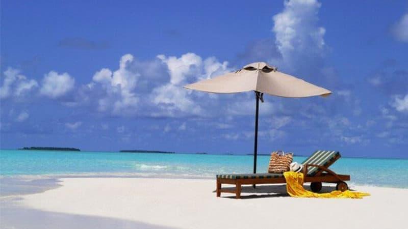 maldives the great escape