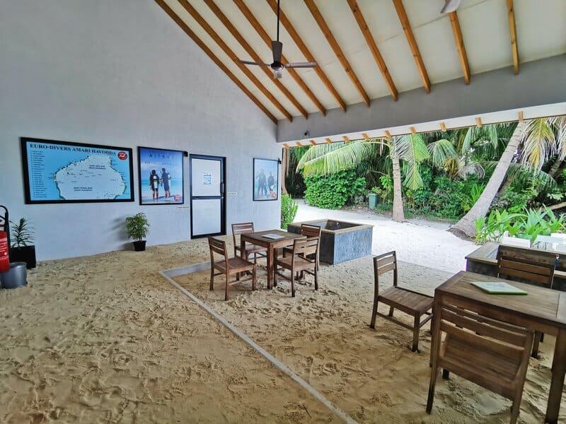 amari havooda dive shop maldives