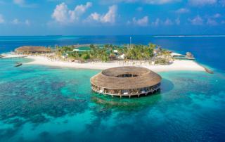 euro divers opens at kagi spa island maldives