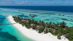 maldives lux resort
