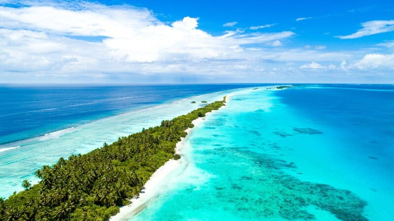 Reasons to put Maldives at the top of your travel plans for 2021 2