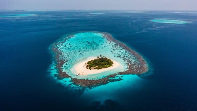 3 maldives travel plans
