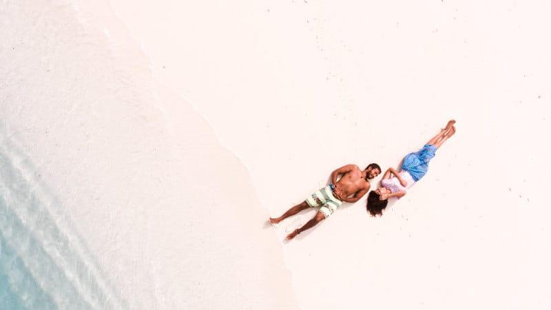 maldives destination love diving