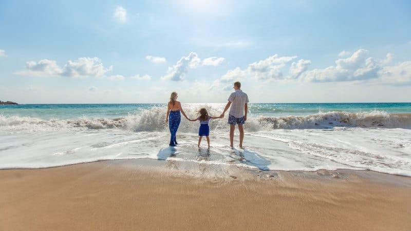 maldives family holiday destination